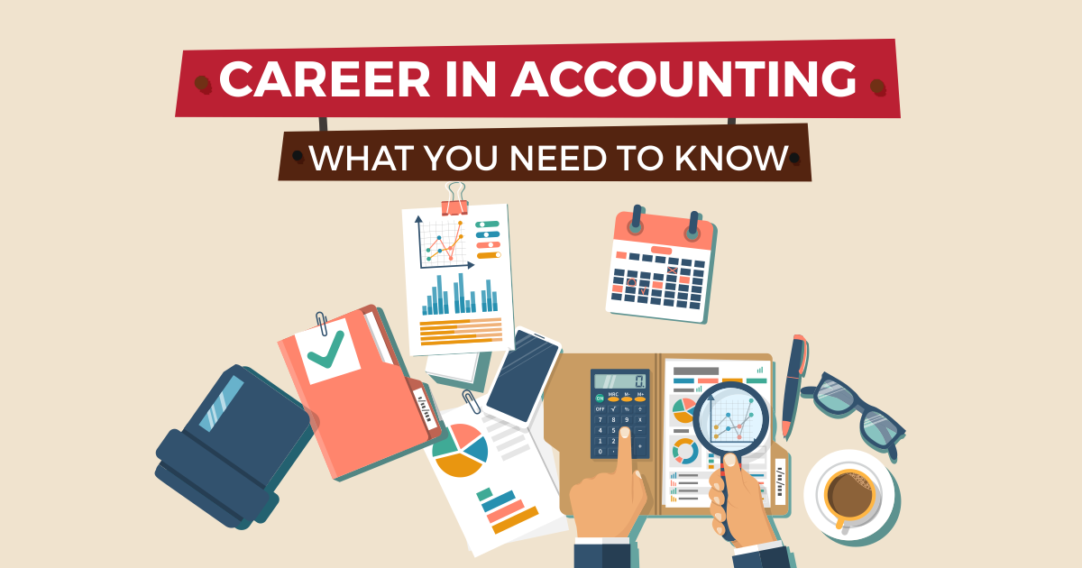 A Detailed Look At A Career in Accounting 1
