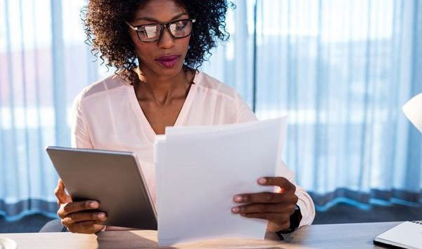 Is this the end for the cover letter? | Ethiopian Reporter Jobs | Ethiojobs