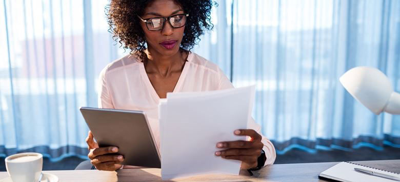 Is this the end for the cover letter?   Ethiopian Reporter Jobs   Ethiojobs