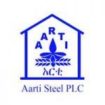 AARTI STEEL PLC