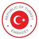EMBASSY OF THE REPUBLIC OF TURKEY