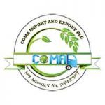 Coma Import and Export