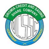 Oromia Credit and Saving S.C. (OCSSCO)