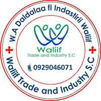 Waliif Trade And Industry Share Company